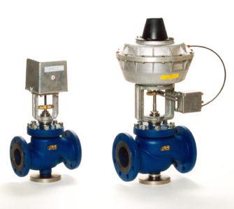 Клапаны LDM от компании Разнотех